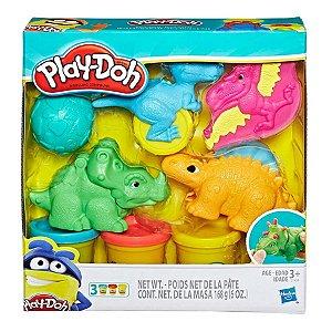 Play-Doh Dino-Ferramentas