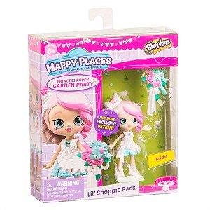 Happy Places Kit Mini Shoppies