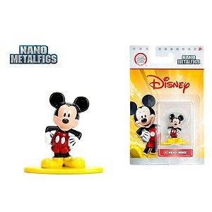 Nano Metalfigs  - Disney