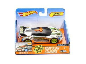 Hot Wheels Road Rippers Edge Glow