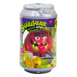 Shake Headz