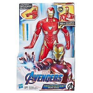 Vingadores Ultimato - Repulsor Blast Homem de Ferro