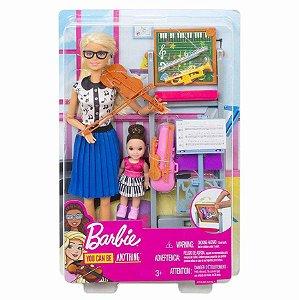 Barbie Você Pode Ser Tudo Que Quiser