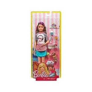 Barbie - Irmãs