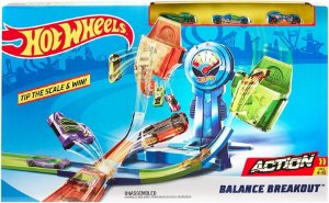 Hot Wheels - Action Desafio do Equilíbrio