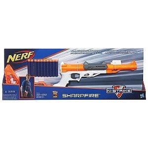 Nerf Elite N-Strike SharpFire