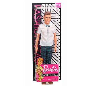 Boneca Barbie - Ken Fashionista