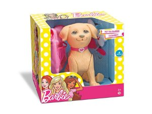 Pet da Barbie Fashion