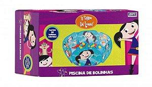 Piscina de Bolinhas - Show da Luna