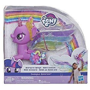 My Little Pony - Asas de Arco-Íris