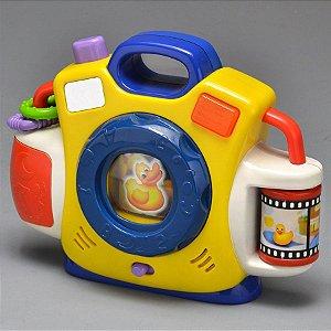 Minha Câmera Divertida