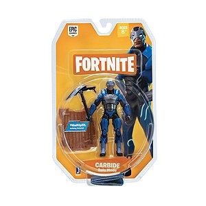 Fortnite - Carbide com acessórios