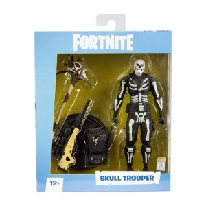 Fortnite - Skull Tropper