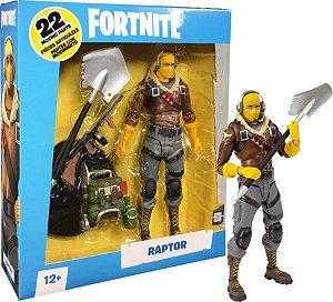 Fortnite - Raptor