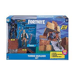 Fortnite - Turbo Builder