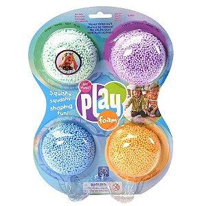 PlayFoam Espuma - Cores Clássicas