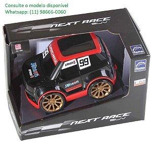 Next Race - SUV