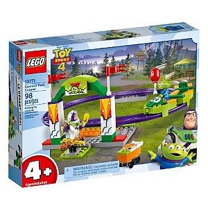 Lego Toy Story - Montanha Russa Emocionante