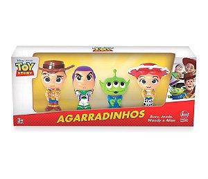 Toy Story - Agarradinhos