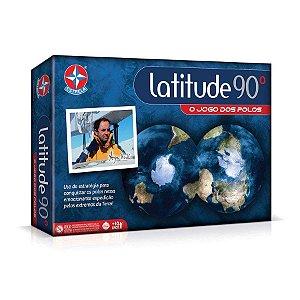 Latitude 90º - O Jogo Dos Polos