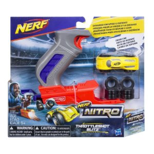 Nerf Nitro - Throttleshot Blitz