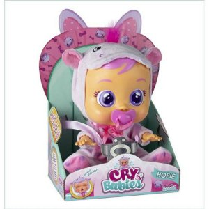 Cry Babies - Hopie