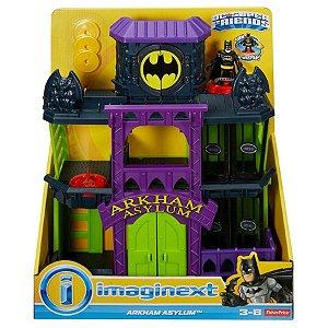 Imaginext - DC Prisão Arkham
