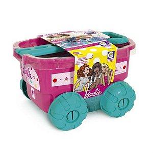 Barbie Kit Piquenique