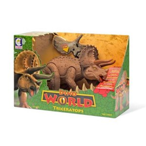 Dino World - Triceratops