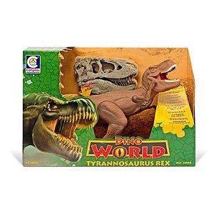 Dino World - Tyrannosaurus Rex
