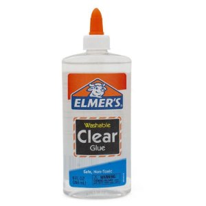 Elmers - Cola Translucida 266ml