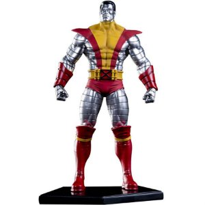 Colossus Marvel Comics Art Scale 1/10