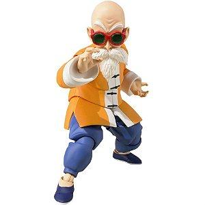 Dragon Ball - Mestre Kame S.H Figuarts