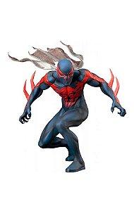 Estátua Homem-Aranha 2099 ArtFX