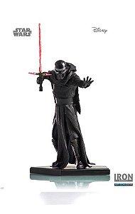 Estátua Kylo Ren - Star Wars 1/10