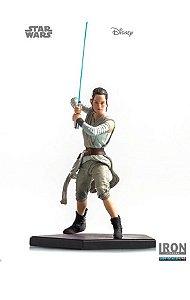 Estátua Rey - Star Wars 1/10