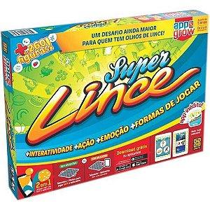 Jogo Super Lince