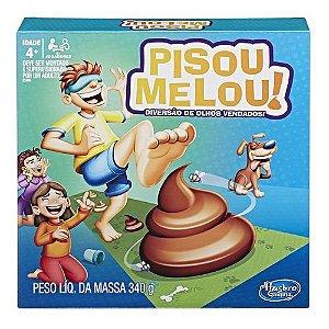 Jogo Pisou Melou