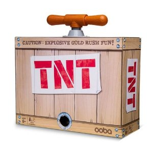 Jogo TNT