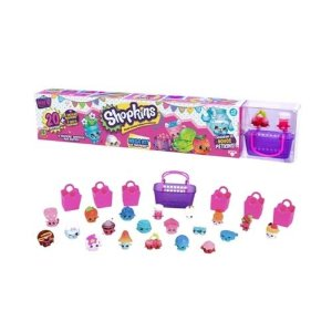 Shopkins Mega Kit