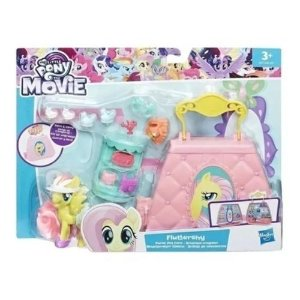 My Little Pony Movie Playset Sortido