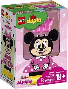 Lego Duplo Meu primeiro modelo Minnie