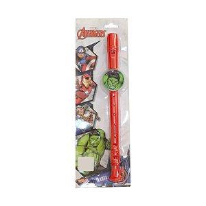 Flauta Vingadores