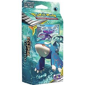 Cartas Pokémon Sol e Lua Série 12 - Eclipse Cósmico Starter Deck