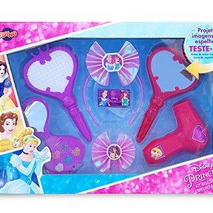 Espelho Mágico das Princesas