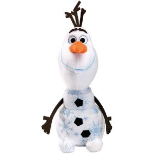 Pelúcia Olaf