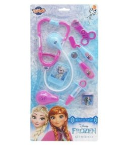 Kit de Médico Frozen