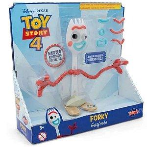 Boneco Toy Story Forky (Garfinho) de Montar