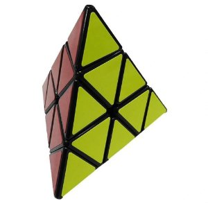 Cubo Mágico Piraminx