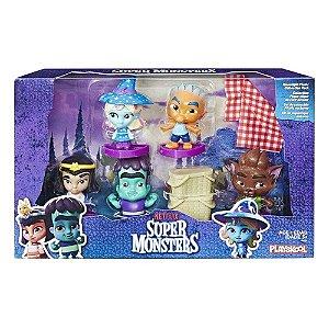 Super  Monsters Figura COLECIONAVEL E6068